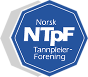 Logo Norges Tannpleierforening