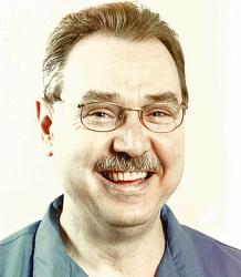 Spesialist Anders Johansson